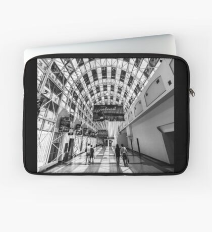 Toronto Skywalk 2 Laptop Sleeve