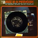 Jazz in a Penthouse. by Woodie
