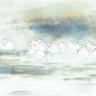 « Lapins » par Laura Frère