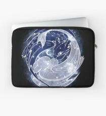 The Last Starry Dragons Laptop Sleeve