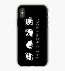 THIS IS HOW I ROLL iPhone Case
