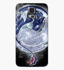 The Last Starry Dragons Case/Skin for Samsung Galaxy