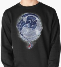 The Last Starry Dragons Pullover