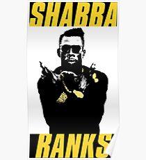 Shabba Ränge Poster
