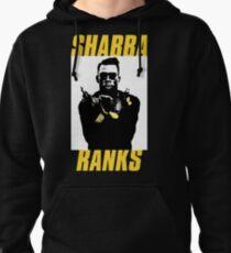 Shabba Ranks Pullover Hoodie