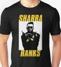 Shabba Ranks Unisex T-Shirt