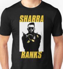 Shabba Ränge Slim Fit T-Shirt