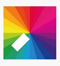 Jamie xx - In Colour Photographic Print