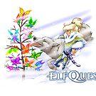 Elfquest Winter Special III by elfquest