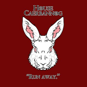 House Caerbannog by RoguePlanets