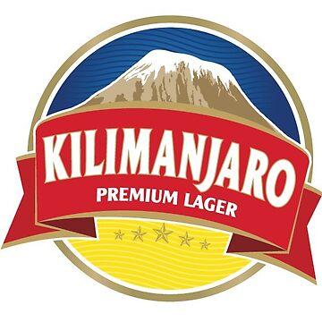 Kilimanjaro Logo by masseygoose