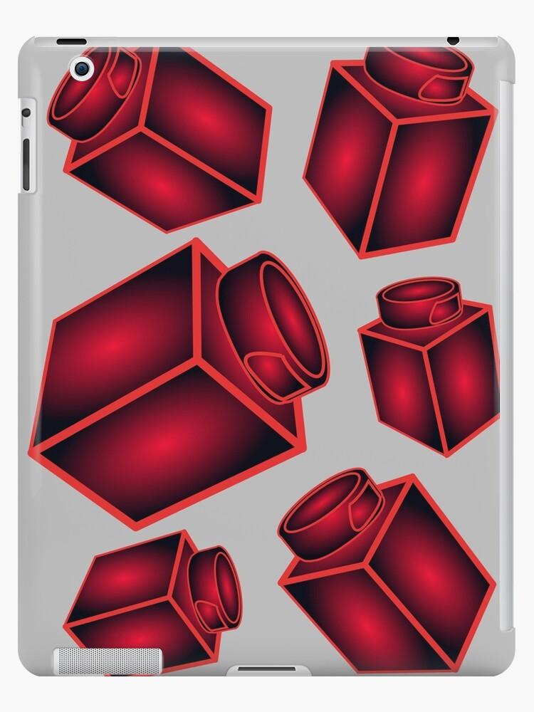 1 x 1 Bricks (AKA Falling Bricks)  by ChilleeW