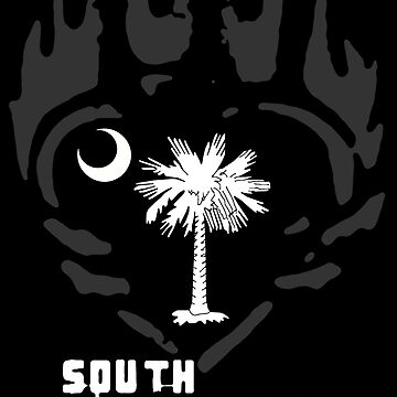 South Carolina by lemmy666