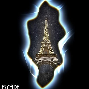 Escape to Paris! by Awock