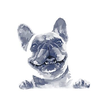 French Bulldog Make Me Happy You Not So Much - Frenchie by EcoKeeps