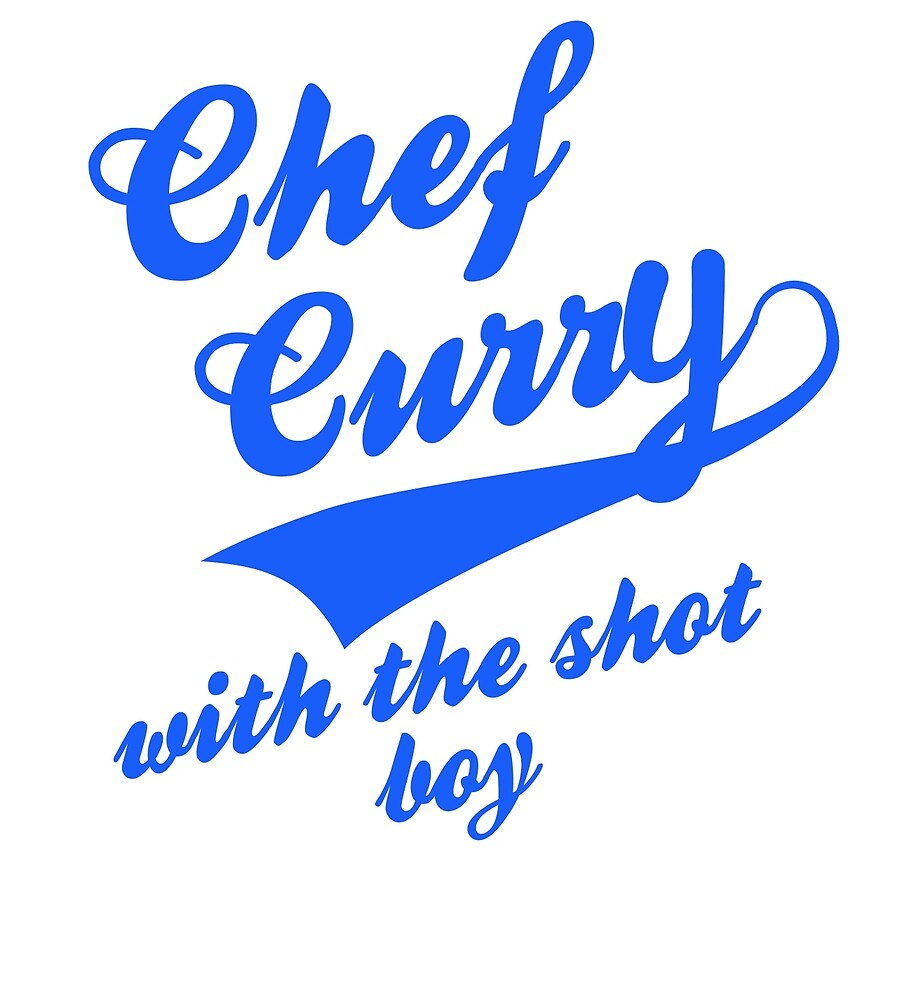 Chef Curry Script  by OGedits