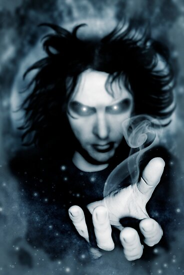 Sandman by David Atkinson