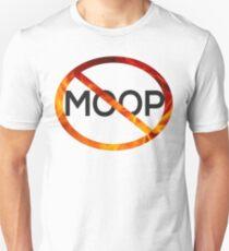 Camiseta unisex NO MOOP