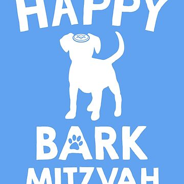 Bark Mitzvah by IncognitoMode