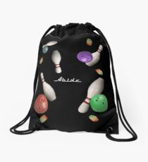 Abide 2w Drawstring Bag