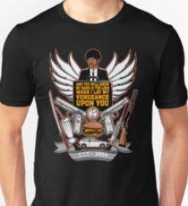 Pulp Heraldry Unisex T-Shirt