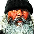 Homeless. by patsidolls