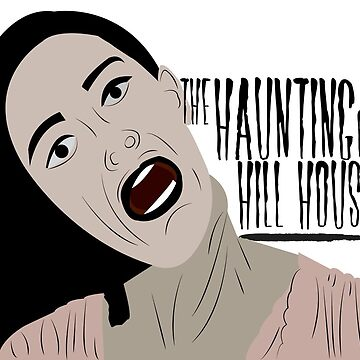 The Haunting of Hill House - Nell. by eriettataf