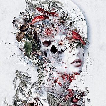 immortal by rizapeker
