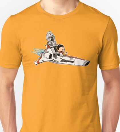 Holy Frak! T-Shirt