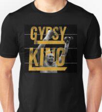 Tyson Fury Slim Fit T-Shirt