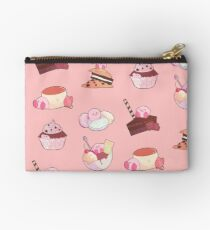 [Kirby] Dessert time! Studio Pouch