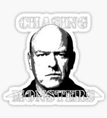 Schrader Sticker