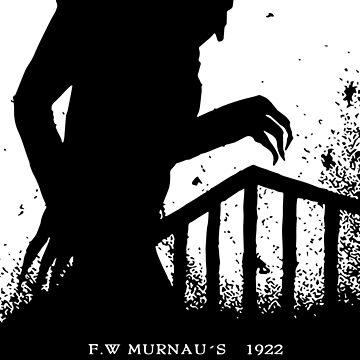 Nosferatu by AgustiLopez