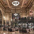 Union Station - Kansas City, Missouri by Robert Baker
