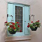 Dames-Fenster von Varcoe