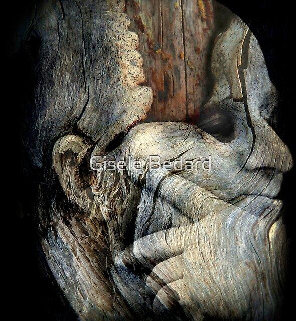 THE FREE THINKER by Gisele Bedard