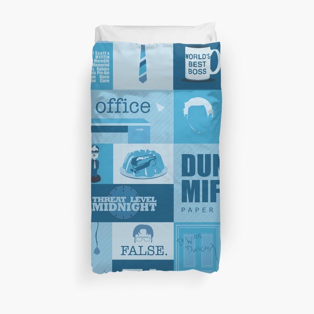 The Office Duvet Cover
