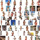 Bikini Woman #Bikini #Woman #BikiniWoman by znamenski