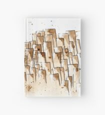 Giant's Causeway Hardcover Journal