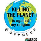 Against my Religion by ARRCC1