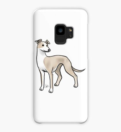 Whippet Case/Skin for Samsung Galaxy