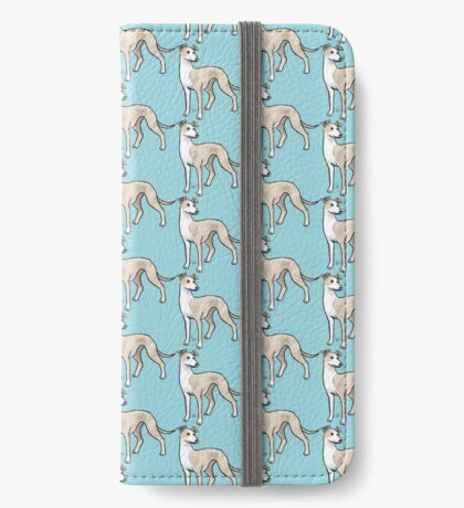 Whippet iPhone Wallet