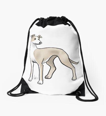 Whippet Drawstring Bag