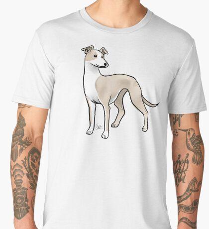 Whippet Men's Premium T-Shirt