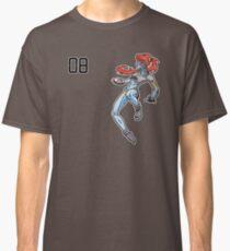 Space Cadette 08 Classic T-Shirt