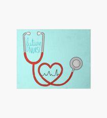 Future Nurse Art Board