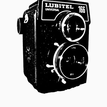 Da, Lubitel!! by njlvisualartist