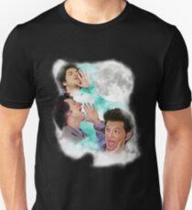 Jean Ralphio The Wooorst Three Jean Moon T-shirt Unisex T-Shirt