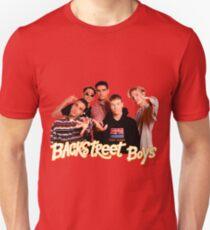BackStreet Boys Unisex T-Shirt