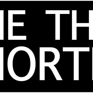 ME THE NORTH - The 6 - Toronto by estudio3e